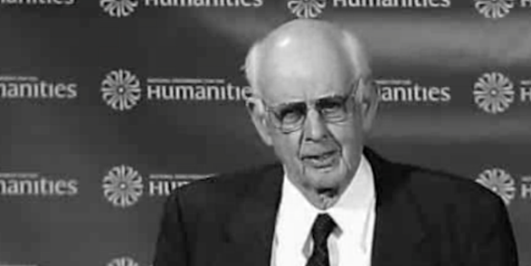 Wendell Berry at 2012 Jefferson Lecture
