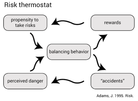 risk thermostat